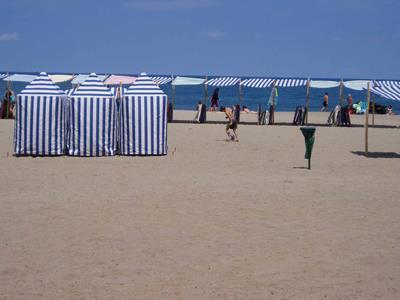 Aramaio toldoak trabajos realizados - Toldos para la playa ...