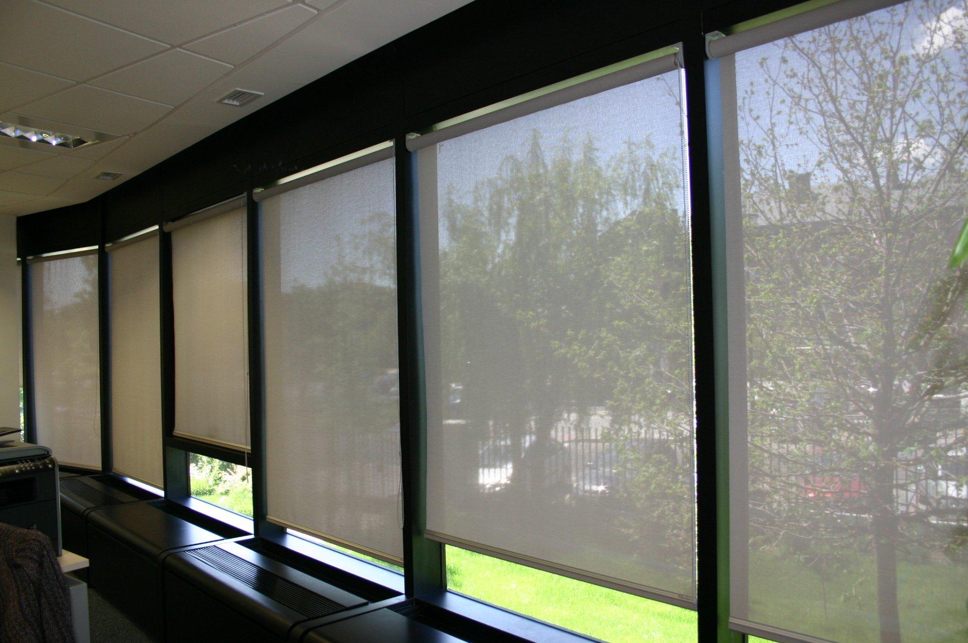Aramaio toldoak cortinas persianas y mosquiteras - Cortinas y persianas ...